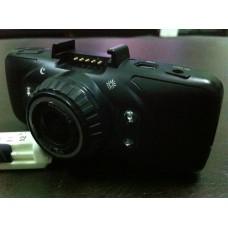 กล้องติดรถยนต์ GS9000L พร้อมสายชาร์ต ขายึดกระจก และกล่อง