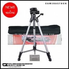 ขาตั้งกล้องหัวแพน WEIFENG รุ่น WT-3520 ของใหม่ ยกกล่อง พร้อมกระเป๋า